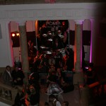 Piet Klinger und die Jubilee Jumpers Swingband mit Swing Tanzpaaren Kameha Suite Frankfurt Juni 2012