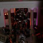 Piet Klinger und die Jubilee Jumpers mit Swing Tanzpaaren Kameha Suite Frankfurt Juni 2012